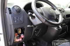 Renault Master 2014 - Tempomat beszerelés_01