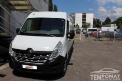 Renault Master 2014 - Tempomat beszerelés_03