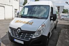 Renault Master 2018 - Tempomat beszerelés (AP900Ci)_04