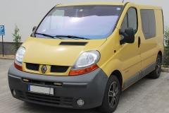Renault Traffic 2002 - Tempomat beszerelés (AP900)_05