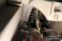 Renault Trafic 2005 - Tempomat beszerelés_02