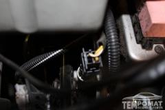 Renault Trafic 2005 - Tempomat beszerelés_03