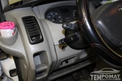 Renault Trafic 2005 - Tempomat beszerelés_04
