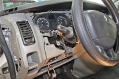 Renault Trafic 2007 - Tempomat beszerelés (AP900)_01