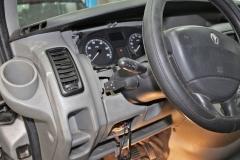 Renault Trafic 2007 - Tempomat beszerelés (AP900)_03