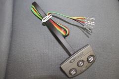smart ForTwo 2010 - Tempomat beszerelés (AP900Ci)_01
