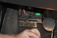 smart ForTwo 2010 - Tempomat beszerelés (AP900Ci)_08