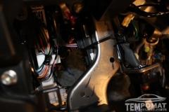 Suzuki Baleno 2017 - Tempomat beszerelés_04