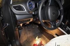 Suzuki Baleno 2017 - Tempomat beszerelés_05