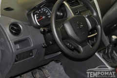 Suzuki Celerio 2016 - Tempomat beszerelés_02