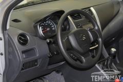 Suzuki Celerio 2016 - Tempomat beszerelés_04