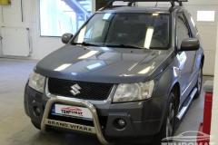 Suzuki Grand Vitara 2009 - Tempomat beszerelés (AP900Ci)_12