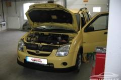 Suzuki Ignis 2004 - Tempomat beszerelés_01
