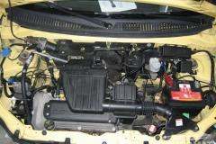 Suzuki Ignis 2004 - Tempomat beszerelés_03