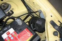 Suzuki Ignis 2004 - Tempomat beszerelés_04