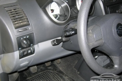 Suzuki Ignis 2004 - Tempomat beszerelés_07