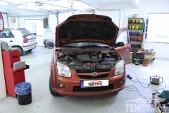 Suzuki Ignis 2007 - Tempomat beszerelés_03