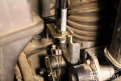 Suzuki Ignis 2007 - Tempomat beszerelés_05