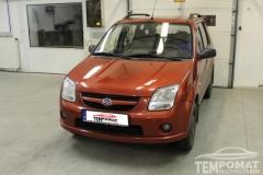 Suzuki Ignis 2007 - Tempomat beszerelés_09