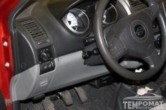 Suzuki Ignis 2007 - Tempomat beszerelés_10