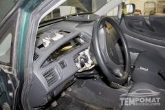 Suzuki Liana 2003 - utólagos tempomat beszerelés (AP500)-01