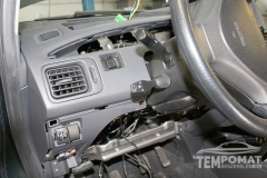 Suzuki Liana 2003 - utólagos tempomat beszerelés (AP500)-03