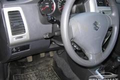 Suzuki Liana 2005 - Tempomat beszerelés CM35-ös kezelővel_01