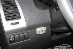 Suzuki Liana 2005 - Tempomat beszerelés CM7-es kezelővel_01