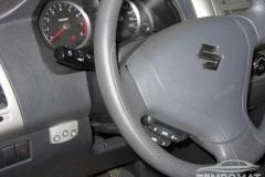 Suzuki Liana 2005 - Tempomat beszerelés CM7-es kezelővel_02