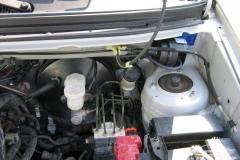 Suzuki Liana 2005 - Tempomat beszerelés CM7-es kezelővel_04