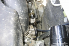 Suzuki Liana 2005 - Tempomat beszerelés CM7-es kezelővel_08