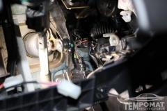 Suzuki Splash 2008 - Tempomat beszerelés_01