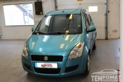 Suzuki Splash 2008 - Tempomat beszerelés_05