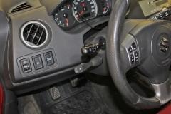Suzuki Swift 2006 - Tempomat beszerelés (AP500)_05