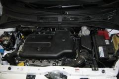Suzuki Swift 2006 - Tempomat beszerelés_02