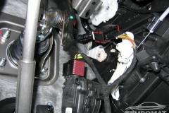 Suzuki Swift 2006 - Tempomat beszerelés_04