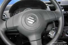 Suzuki Swift 2006 - Tempomat beszerelés_11