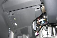 Suzuki Swift 2006 - Tempomat beszerelés_12