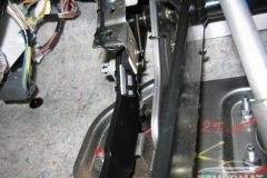 Suzuki Swift Sport - Tempomat beszerelés_03