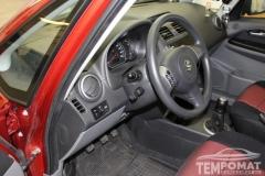 Suzuki SX4 2006 - Tempomat beszerelés (AP900)_10
