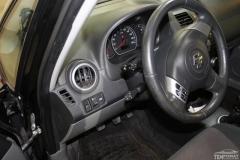 Suzuki SX4 2006 - Tempomat beszerelés_03
