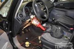Suzuki SX4 2007 - Tempomat beszerelés_01