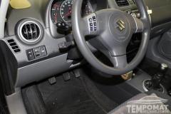 Suzuki SX4 2007 - Tempomat beszerelés_03