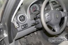 Suzuki SX4 2008 - utólagos tempomat beszerelés (AP900)-02