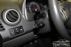 Suzuki SX4 2008 - Tempomat beszerelés (AP900)_02