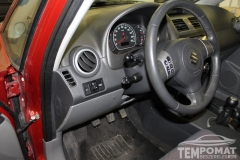 Suzuki SX4 2008 - Tempomat beszerelés (AP900)_03