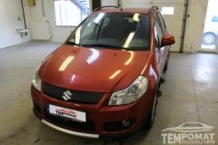 Suzuki SX4 2008 - Tempomat beszerelés (AP900)_04