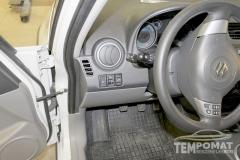 Suzuki SX4 2014 - utólagos tempomat beszerelés-01