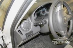Suzuki SX4 2014 - utólagos tempomat beszerelés-02