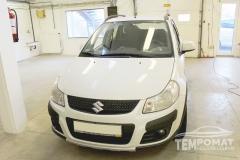 Suzuki SX4 2014 - utólagos tempomat beszerelés-03
